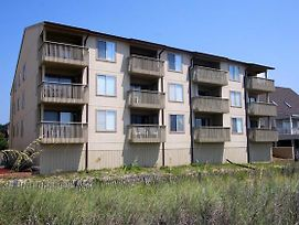 Coastal Dunes A3 Condo photos Exterior