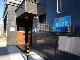 Buzz Guesthouse photos Exterior