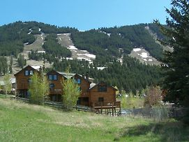Townhome In Jackson Hole photos Exterior