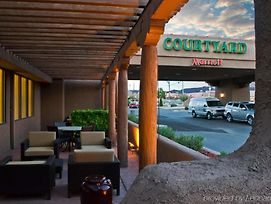 Courtyard By Marriott Santa Fe photos Exterior
