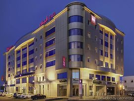 Ibis Yanbu photos Exterior
