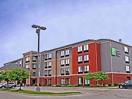 Holiday Inn Express Hotel & Suites Cape Girardeau I-55 photos Exterior