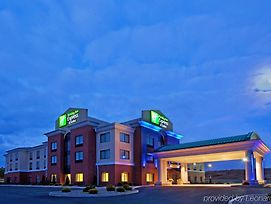 Holiday Inn Express Hotel & Suites Franklin-Oil City photos Exterior