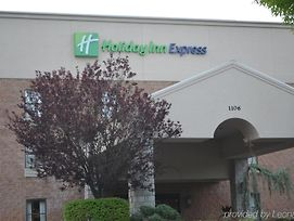 Holiday Inn Express Hotel & Suites West Point-Fort Montgomery photos Exterior