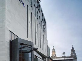 Malmaison Liverpool photos Exterior