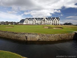 Carnoustie Hotel Golf Resort And Spa photos Exterior