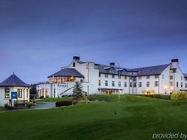 Hilton Templepatrick Hotel & Country Club photos Exterior