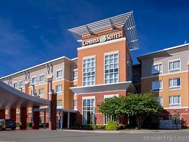 Cambria Hotel Raleigh-Durham Airport photos Exterior