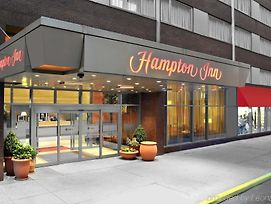 Hampton Inn Manhattan-Times Square North photos Exterior