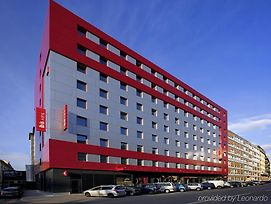 Ibis Geneve Centre Nations photos Exterior