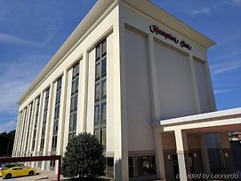 Hampton Inn Atlanta Buckhead photos Exterior