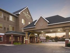 Country Inn & Suites By Carlson, Lima, Oh photos Exterior