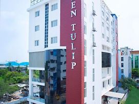 Golden Tulip Salt Lake City Kolkata photos Exterior
