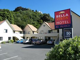 Bella Vista Motel Wellington photos Exterior