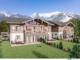 Grossglockner Chalets Zell Am See photos Exterior