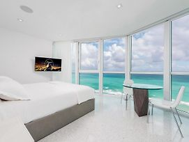 2 Bedroom Full Oceanfront Private Residence At The Setai - 3208 photos Exterior