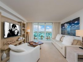 Luxurious 2 Bedroom Located At 5 Star Condo Hotel South Beach - 1445 photos Exterior