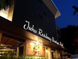 Juhu Residency Boutique Hotel photos Exterior