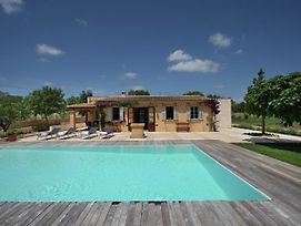 Luxurious Holiday Home With Private Pool In Manacor Majorca photos Exterior