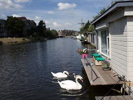 Houseboat Rob And Paul Amsterdam photos Exterior