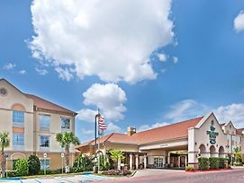 Homewood Suites By Hilton Laredo At Mall Del Norte photos Exterior