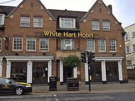 The White Hart Newmarket By Marston'S Inns photos Exterior
