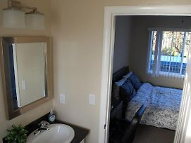 301#6 - Clean 1B1B Apartment By Google, Facebook And Microsoft photos Exterior