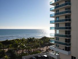 Surfside Beach Ocean View Condo photos Exterior