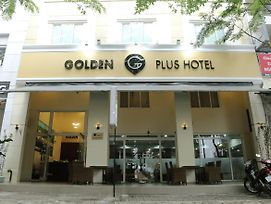 Golden Plus Hotel photos Exterior