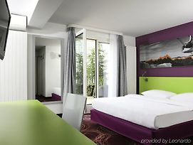 Ibis Styles Luzern City photos Exterior