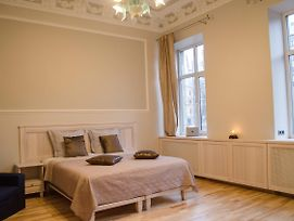 City Inn Riga Kr.Barona Apartment With Free Parking photos Exterior
