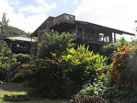 Backpackers Vacation Inn And Plantation Village photos Exterior