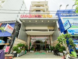Casablanca Boutique Hotel Hue photos Exterior