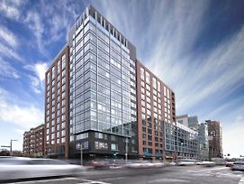 Global Luxury Suites At Kenmore Square photos Exterior
