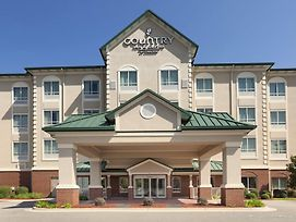 Country Inn & Suites By Radisson, Tifton, Ga photos Exterior