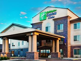 Holiday Inn Express & Suites Sheldon photos Exterior