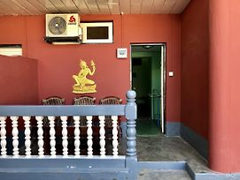 Golden Myanmar Guest House photos Exterior