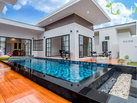 J Pool Villa Huahin photos Exterior