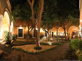 La Mision De Fray Diego (Adults Only) photos Exterior