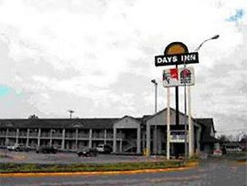 Days Inn By Wyndham Wagoner photos Exterior