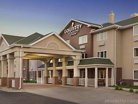 Country Inn & Suites By Radisson, Lincoln North Ho photos Exterior