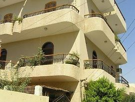 Real Life Egypt Apartment In Luxor photos Exterior