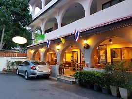 Hua Hin Star Hotel photos Exterior