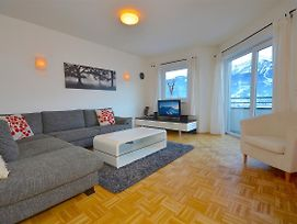 Apartment Panoramic View By Alpen Apartments photos Exterior