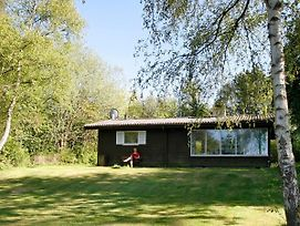 Two-Bedroom Holiday Home In Gilleleje 2 photos Exterior