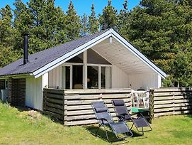 Three-Bedroom Holiday Home In Blavand 16 photos Exterior