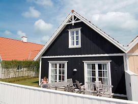Holiday Home Horns Bjerge VI photos Exterior