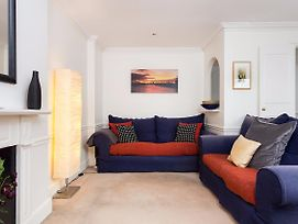2 Bedroom Flat In Fulham photos Exterior
