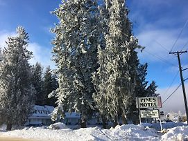 Pines Motel photos Exterior