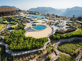 Anantara Al Jabal Al Akhdar Resort photos Exterior